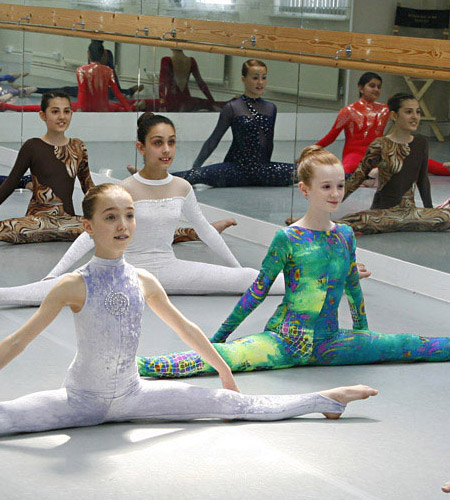 The Lodge School Of Dance