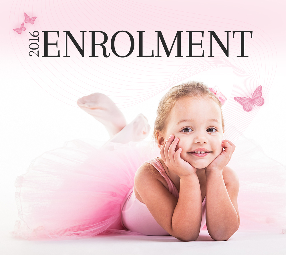 Enrolment & Term Dates Autumn 2016